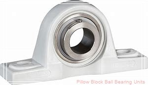 AMI KHLP211-35 Pillow Block Ball Bearing Units