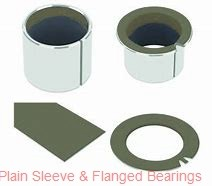 Symmco SS-8096-64 Plain Sleeve & Flanged Bearings