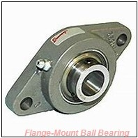 MRC C4F012ZMG Flange-Mount Ball Bearing Units