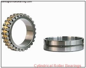 120 mm x 165 mm x 45 mm  INA SL024924 Cylindrical Roller Bearings