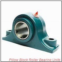 3.5000 in x 10.125 to 11.2500 in x 4.1875 in  Sealmaster RPBA 308-C2 Pillow Block Roller Bearing Units