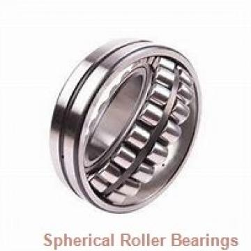 110 mm x 170 mm x 45 mm  FAG 23022-E1A-M Spherical Roller Bearings