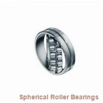 180 mm x 320 mm x 86 mm  FAG 22236-E1-K Spherical Roller Bearings
