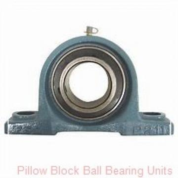 AMI KHPR201-8 Pillow Block Ball Bearing Units