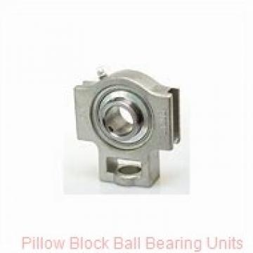 AMI MUCPPL205-14W Pillow Block Ball Bearing Units