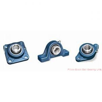 AMI UCPA203 Pillow Block Ball Bearing Units