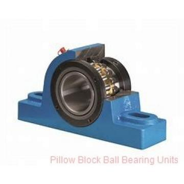 AMI UKP209+HS2309 Pillow Block Ball Bearing Units