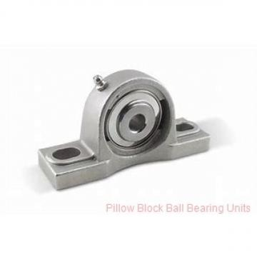 AMI UCTBL205-16MZ20W Pillow Block Ball Bearing Units