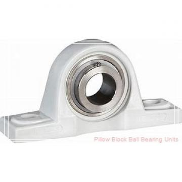 AMI UKP309+H2309 Pillow Block Ball Bearing Units