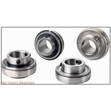AMI SER207FSX Ball Insert Bearings