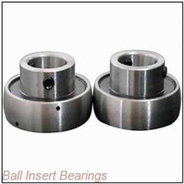 Hub City B250RX2-3/16 Ball Insert Bearings