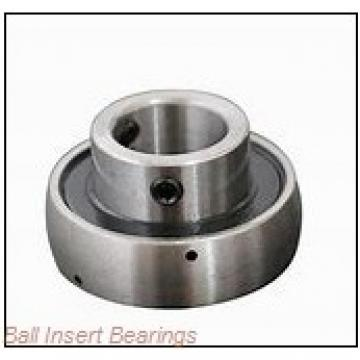AMI B7-20MZ2 Ball Insert Bearings