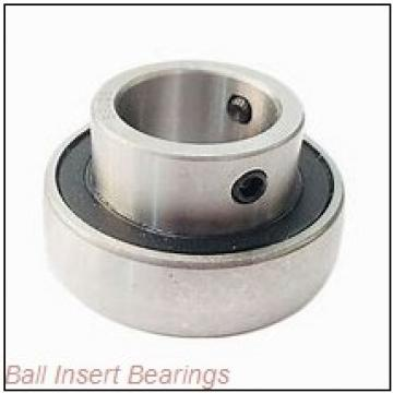 AMI UC201-8MZ2RF Ball Insert Bearings