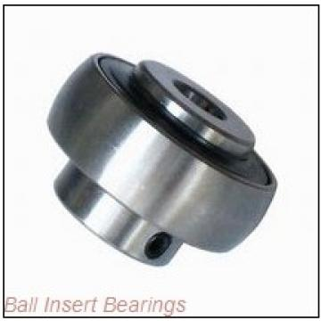 AMI B1-8MZ2 Ball Insert Bearings