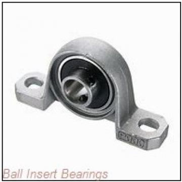 Sealmaster 2-13V Ball Insert Bearings