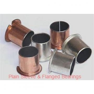 Symmco SF-1624-6 Plain Sleeve & Flanged Bearings