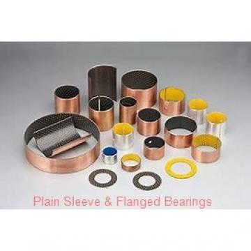 Symmco SS-3644-28 Plain Sleeve & Flanged Bearings