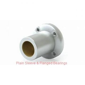 Symmco SS-128144-64 Plain Sleeve & Flanged Bearings