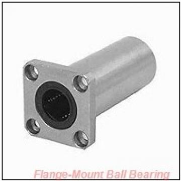 AMI UCFB207-20NP Flange-Mount Ball Bearing Units
