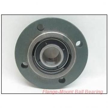 AMI MUCFB205-16RF Flange-Mount Ball Bearing Units
