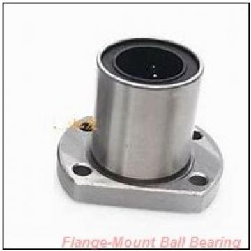 AMI UKF213+HS2313 Flange-Mount Ball Bearing Units