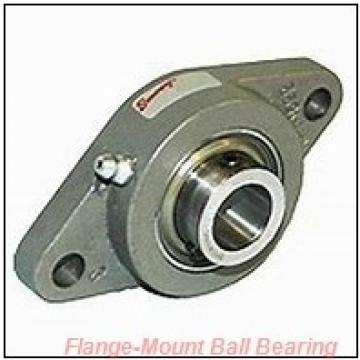 Hub City FB220URX1-1/4 Flange-Mount Ball Bearing Units