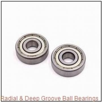 Barden 203SST6 G-74 GREASE Radial & Deep Groove Ball Bearings