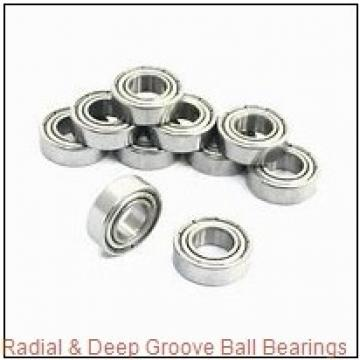 90 mm x 190 mm x 43 mm  FAG 6318-2Z Radial & Deep Groove Ball Bearings