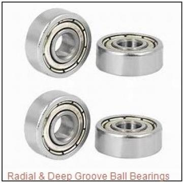 PEER 6203-RLD-C3 Radial & Deep Groove Ball Bearings