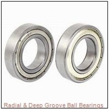 PEER 6804 2RS Radial & Deep Groove Ball Bearings