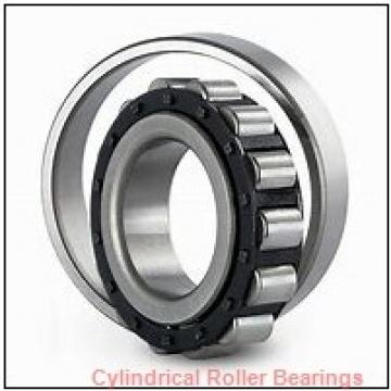 170 mm x 310 mm x 114.3 mm  Rollway E5234UMR Cylindrical Roller Bearings