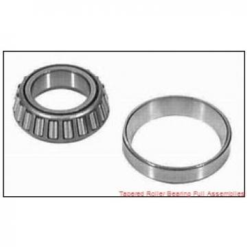 NSK 32026 XJ Tapered Roller Bearing Full Assemblies