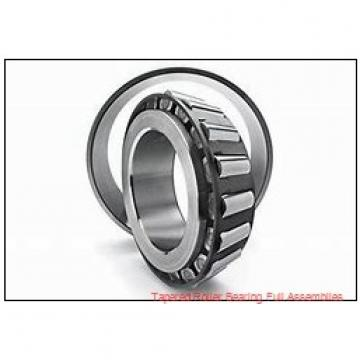 70 mm x 110 mm x 31 mm  FAG 33014 Tapered Roller Bearing Full Assemblies