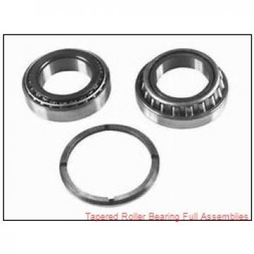 RBC 39590/39520 Tapered Roller Bearing Full Assemblies